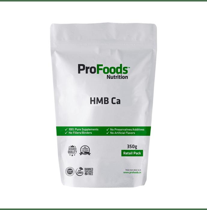 ProFoods HMB Ca
