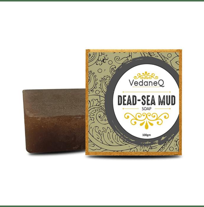 VedaneQ Soap Dead Sea Mud