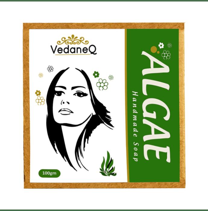 VedaneQ Soap Algae