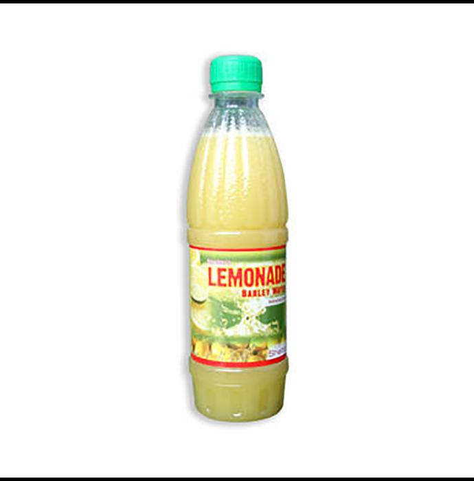 Shelter Lemonade Barley Water