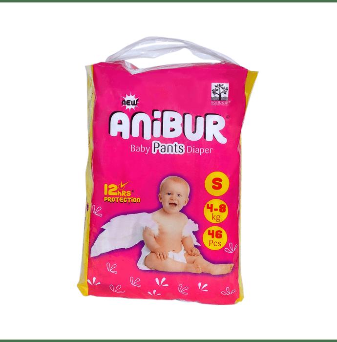 Anibur Baby Pants Diaper S
