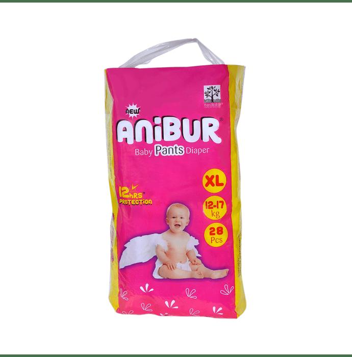 Anibur Baby Pants Diaper XL