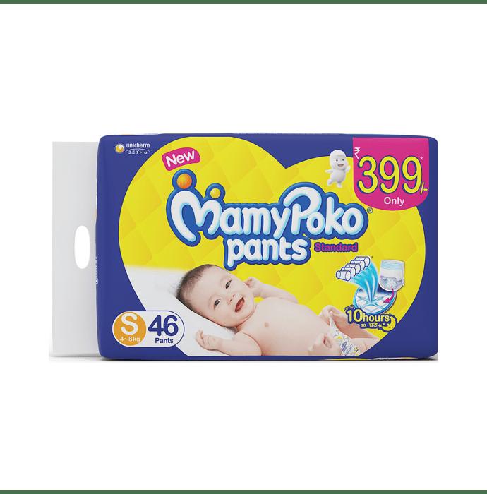 Mamy Poko Standard Diaper S