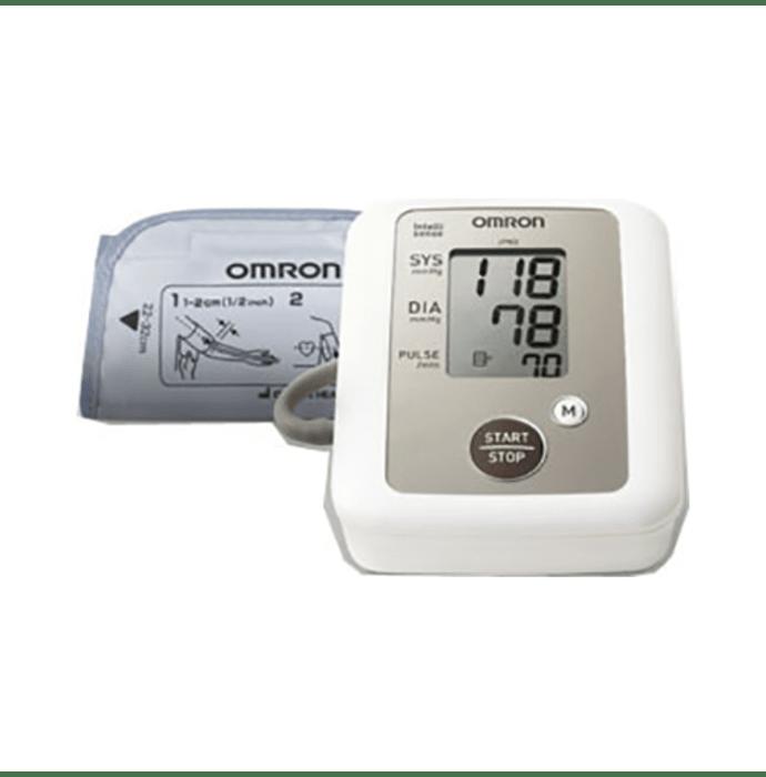 Omron HEM-7117-AP3 BP Monitor