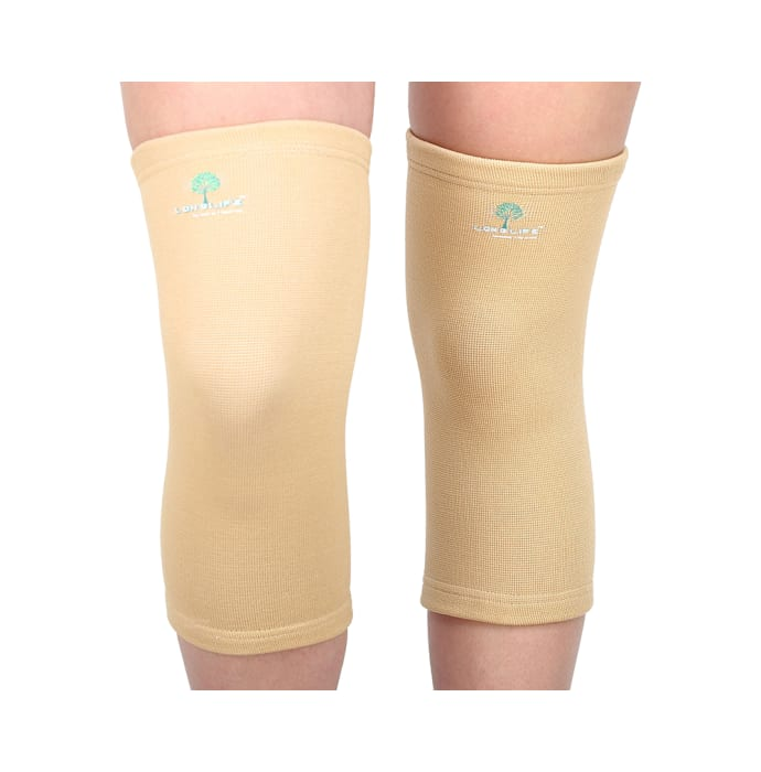 Longlife OCT 001 Classic Knee Support M Skin Colour