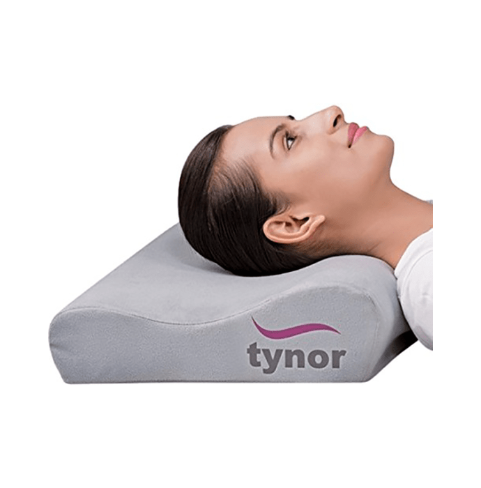 Tynor B-19 Contoured Cervical Pillow Universal