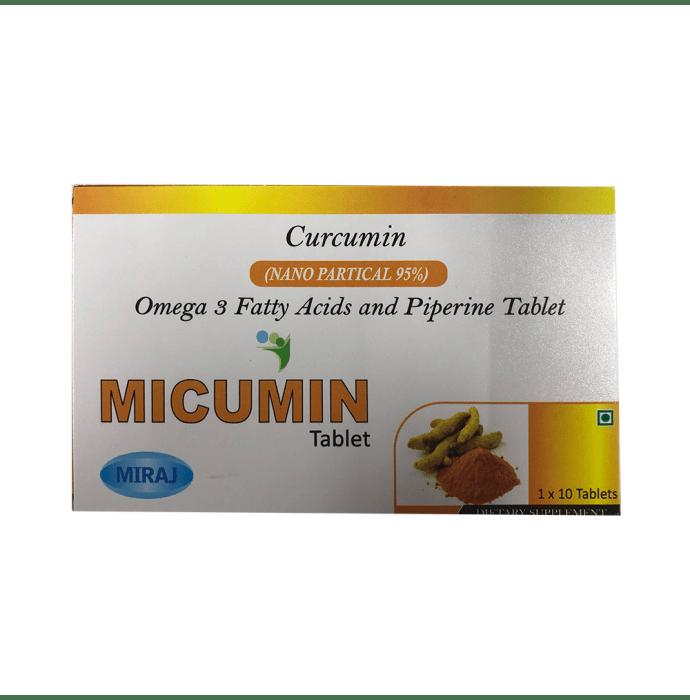 Micumin Tablet