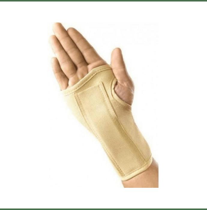 Alna Care Wrist Splint M Right