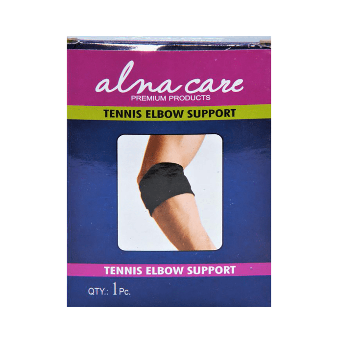 Alna Care Tennis Elbow Support M