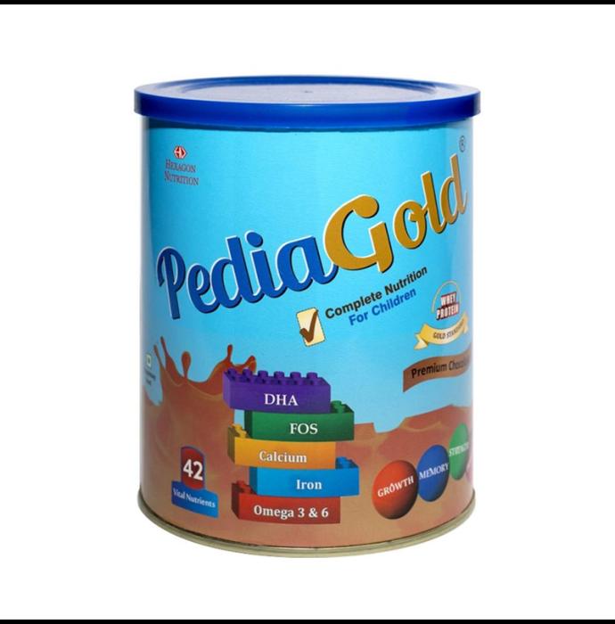 Pediagold Powder Chocolate
