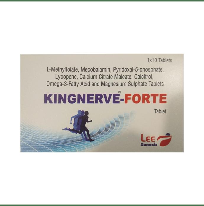 Kingnerve-Forte Tablet