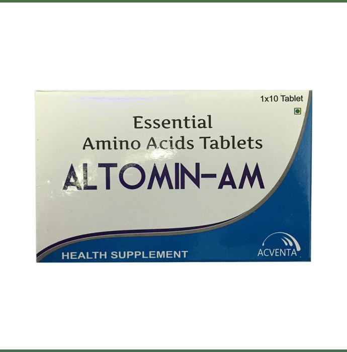 Altomin-AM Tablet