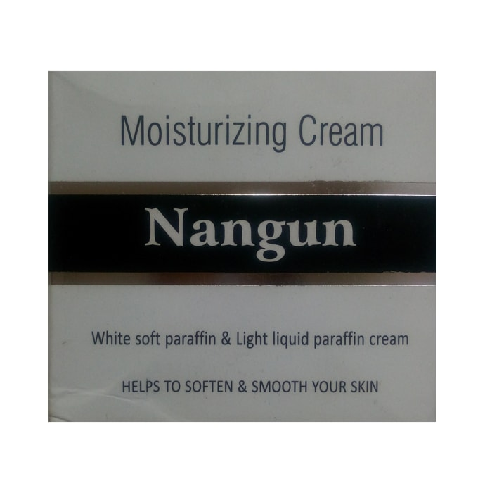 Nangun Moisturizing Cream
