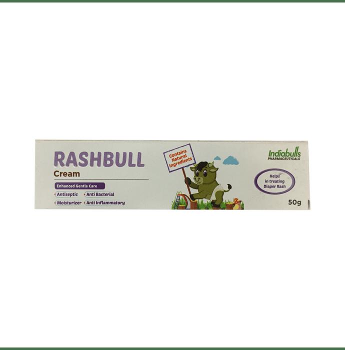 Rashbull Cream
