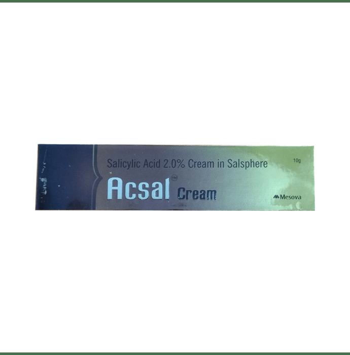 Acsal Cream