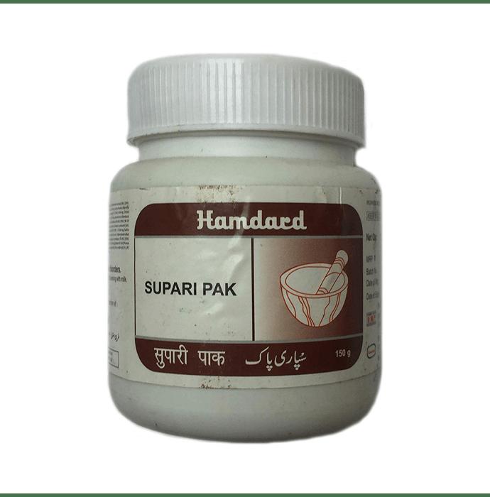 Hamdard Supari Pak