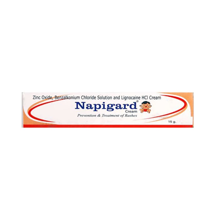 Napigard Cream