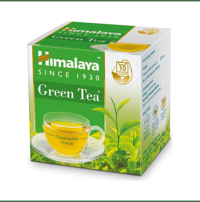 Himalaya Wellness Green Tea Sachet