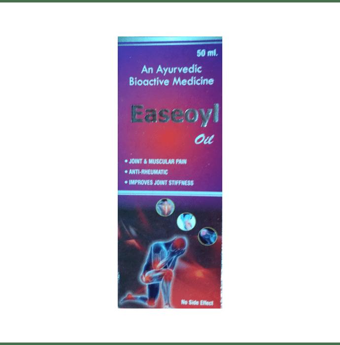 Easeoyl Oil