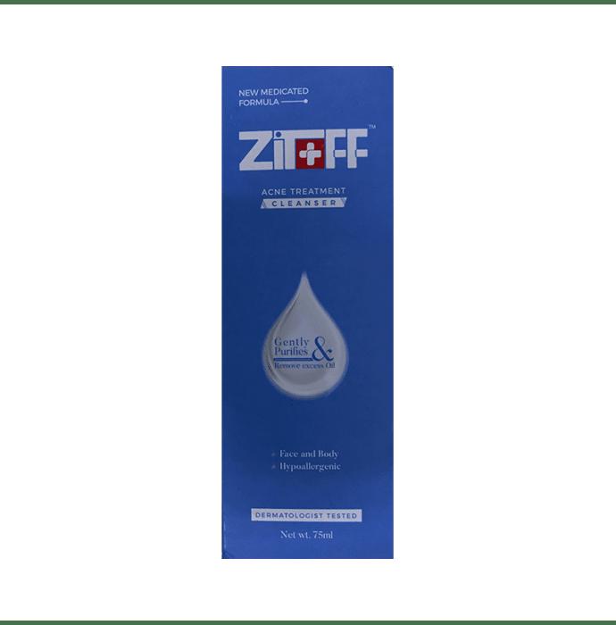 Zitoff Cleanser
