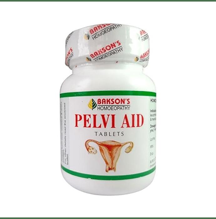 Bakson's Pelvi Aid Tablet