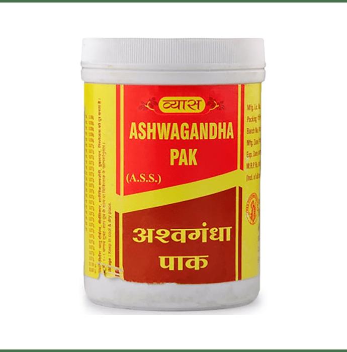 Vyas Ashwagandha Pak