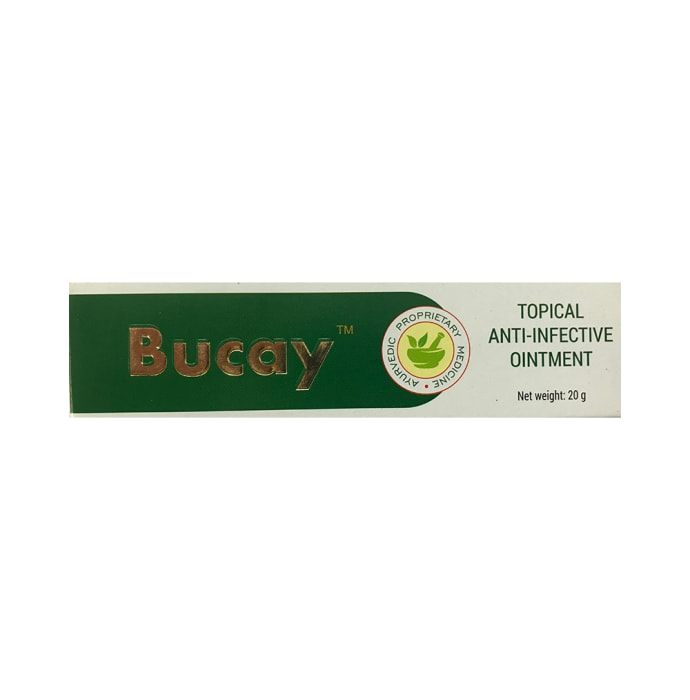 Bucay Ointment