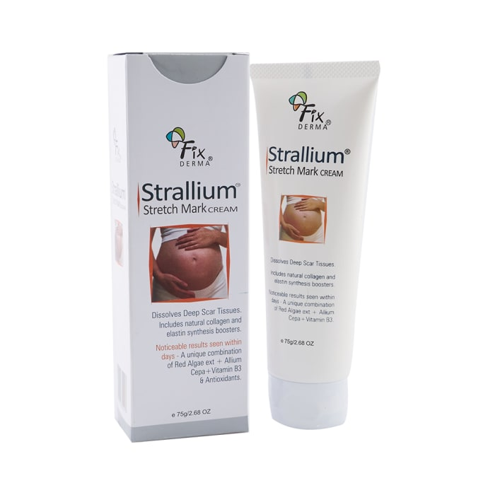 Fixderma Strallium Stretch Mark Cream