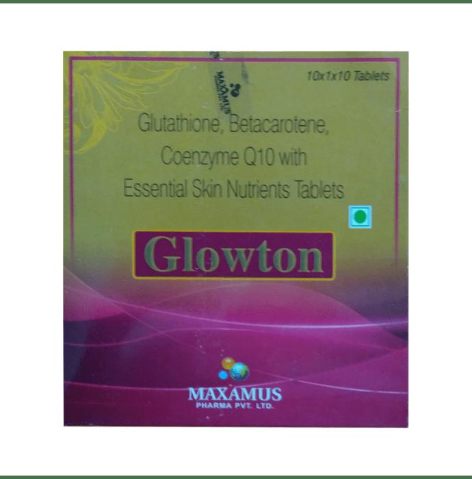 Glowton Tablet