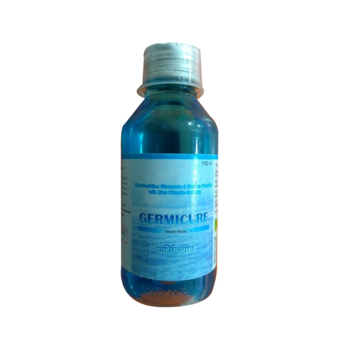 Germicure Mouth Wash