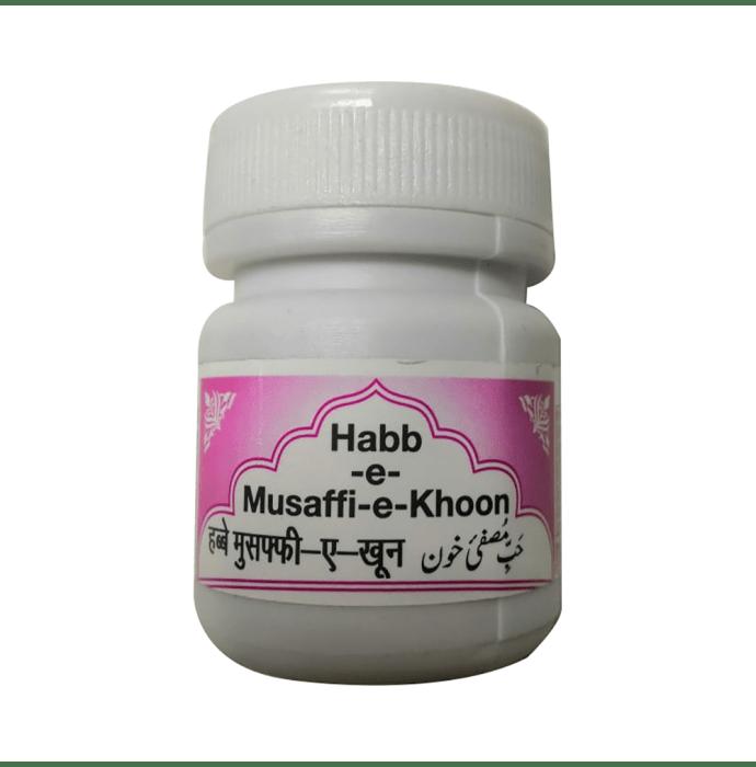 Rex Habb-e-Musaffi-e-Khoon