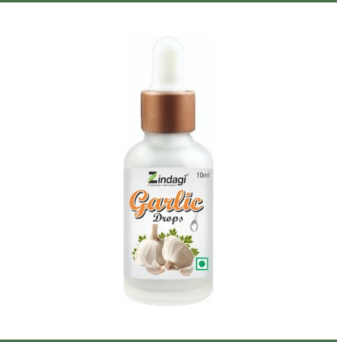 Zindagi Garlic Drop
