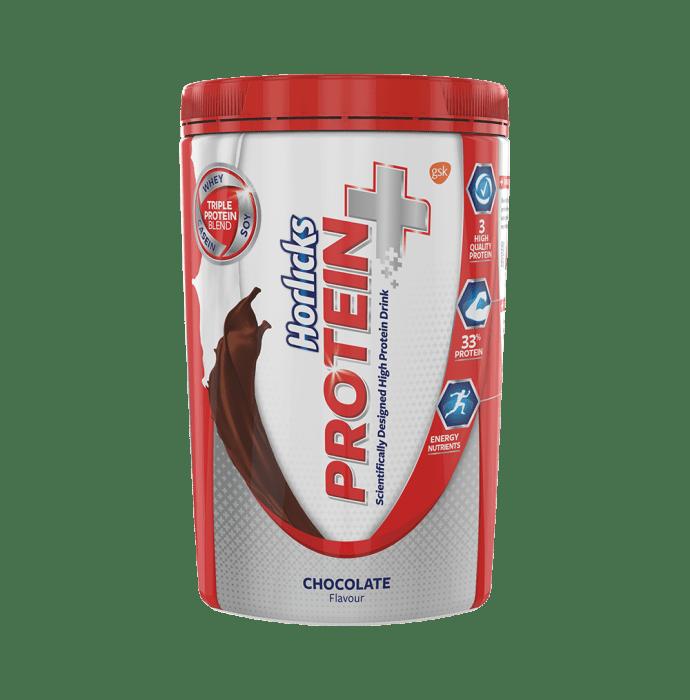 Horlicks Protein Plus Chocolate