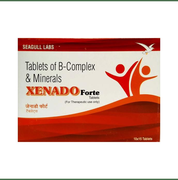 Xenado Forte Tablet