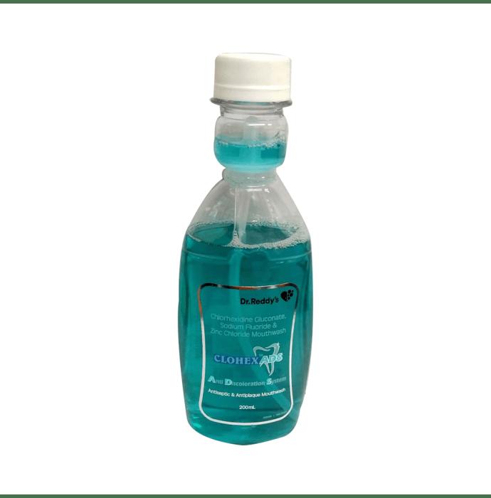 Clohex ADS Liquid