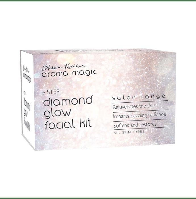 Aroma Magic Facial Kit Diamond Glow