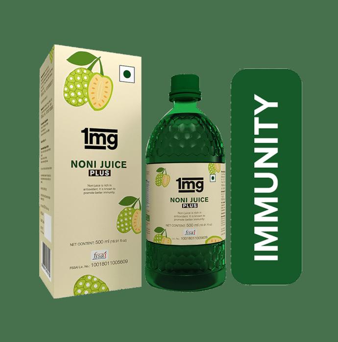 1mg Noni Juice Plus