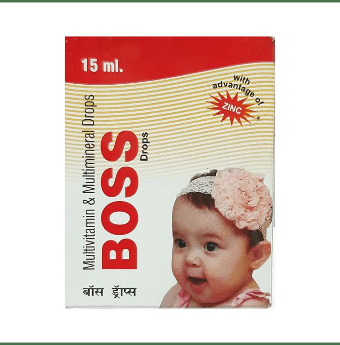 Boss Drop