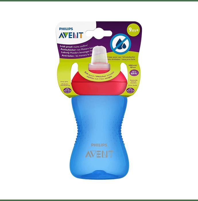 Philips Avent Grippy Spout Cup Multicolor