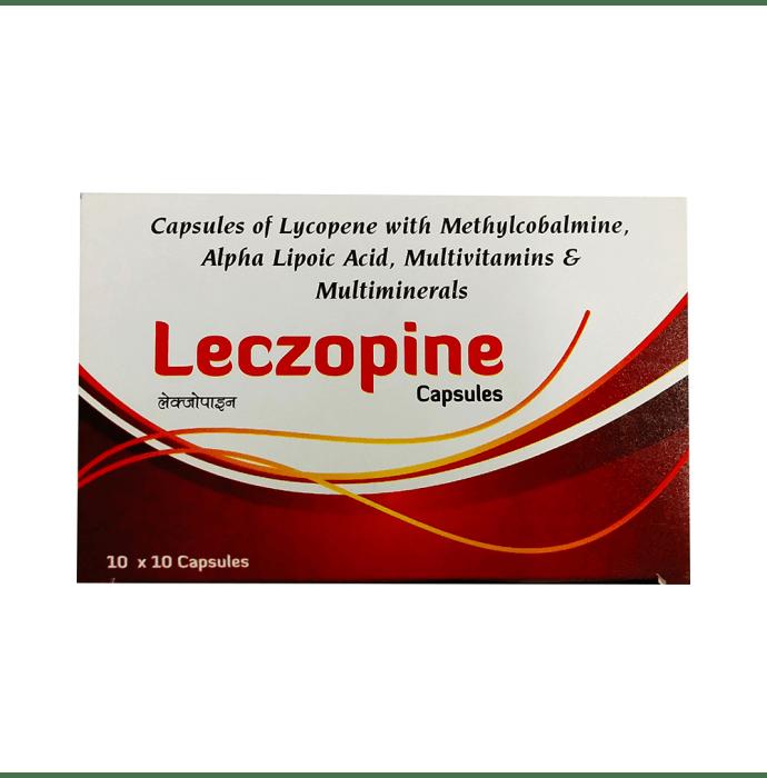 Leczopine Capsule