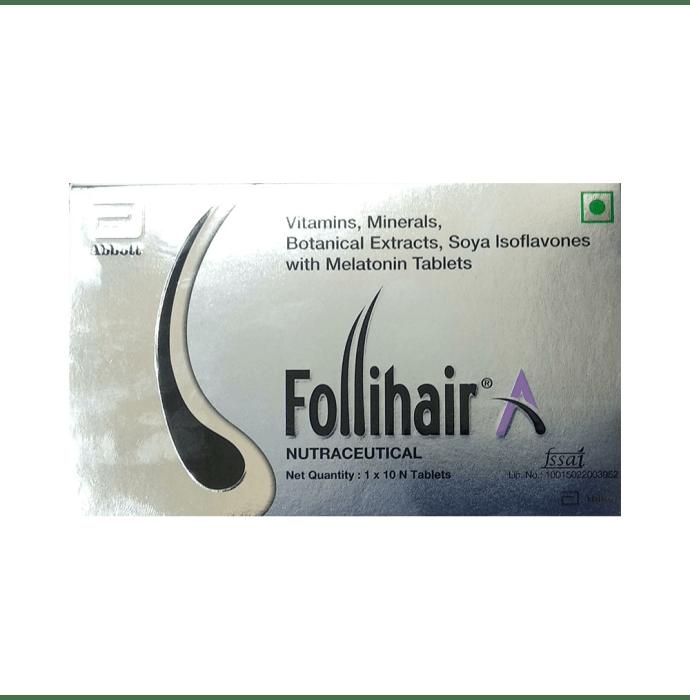 Follihair A Tablet