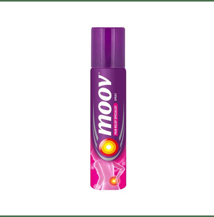 Moov Pain Relief Spray