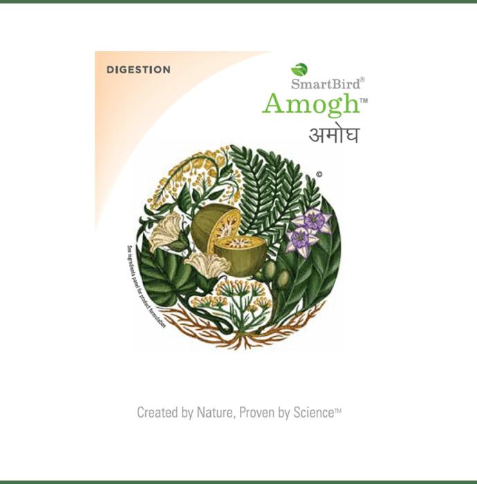 Smartbird Amogh 500mg Tablet Green