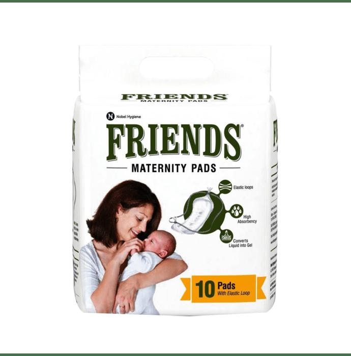 Friends Maternity Pads