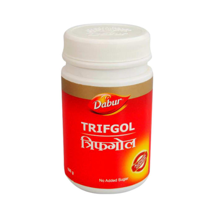 Dabur Trifgol Powder
