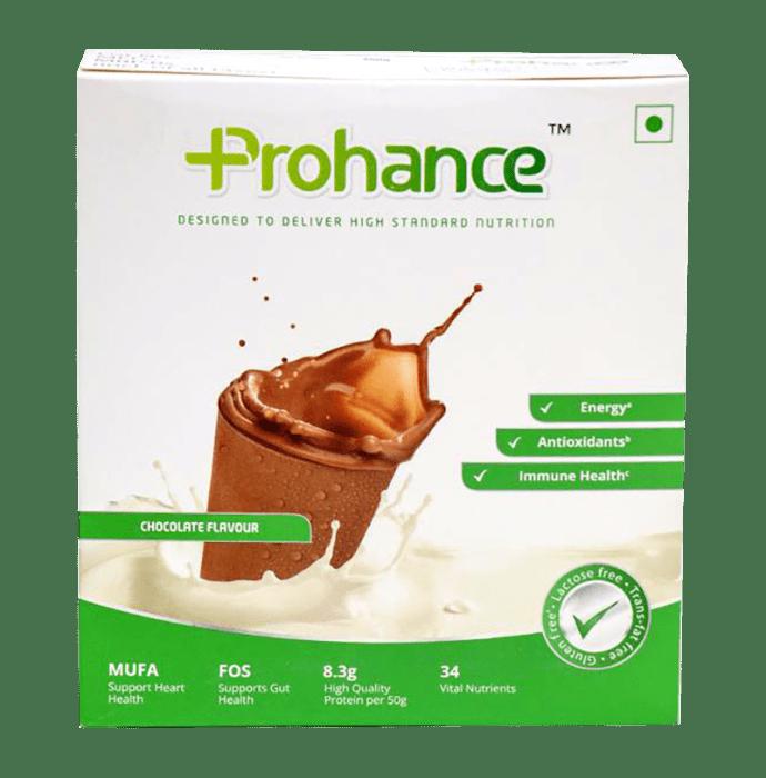 Prohance Powder Chocolate