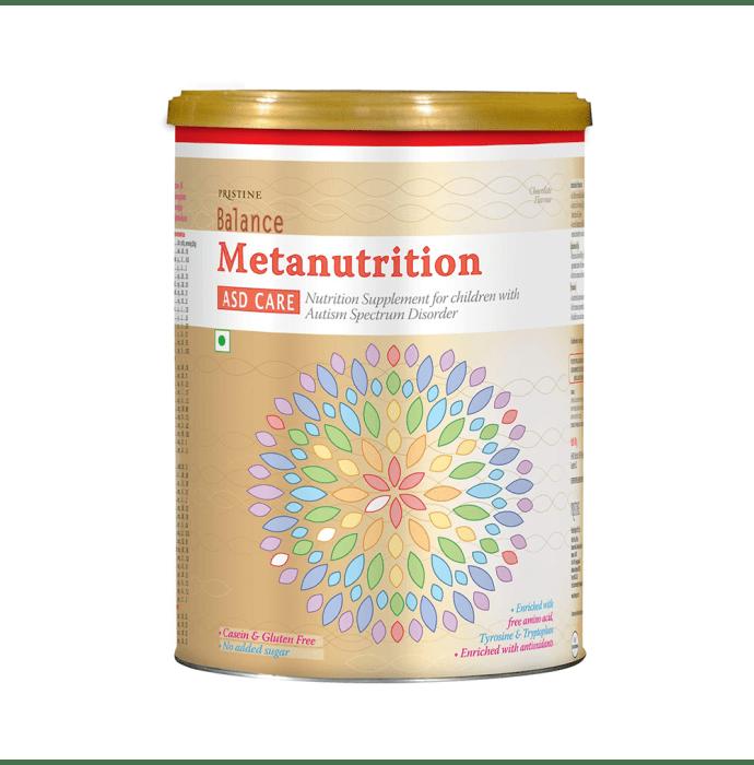 Pristine Metanutrition ASD Care Powder