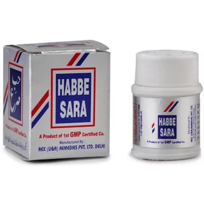 Rex Habbe Sara