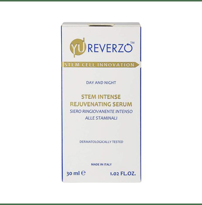 Yu Reverzo Stem Intense Rejuvenating Serum