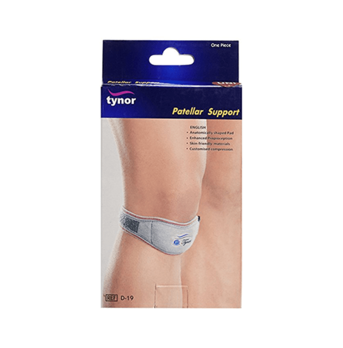 Tynor D-19 Patellar Support Universal
